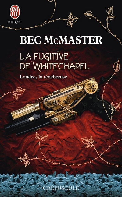 la fugitive de Whitechapel