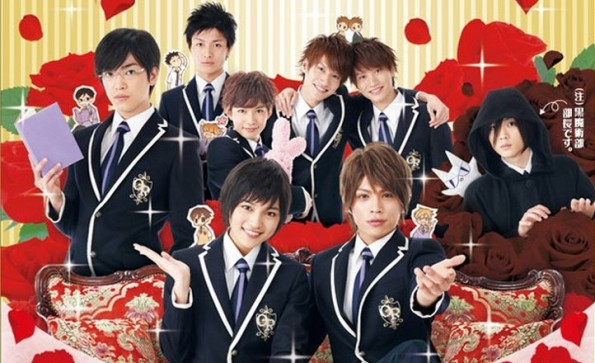 avis ouran high school host club