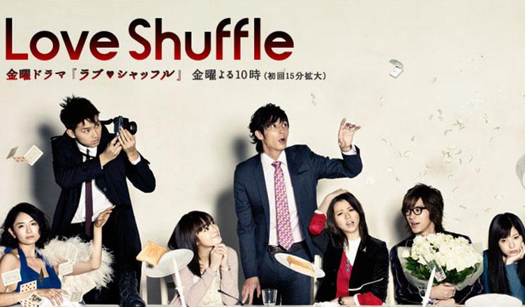Love_Shuffle avis vostfr